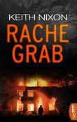 Rachegrab: Solomon Gray Reihe, Band 2. Band 2 (Detective Solomon Gray)