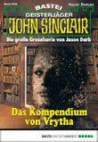 John Sinclair - Folge 2006: Das Kompendium von Vrytha