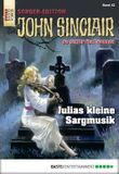 John Sinclair Sonder-Edition - Folge 043: Julias kleine Sargmusik