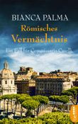 """Buch in der Ähnliche Bücher wie """"Römische Verdächtigungen"""" - Wer dieses Buch mag, mag auch... Liste"""