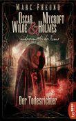 """Buch in der Ähnliche Bücher wie """"Der Fall Homunculus: Oscar Wilde & Mycroft Holmes - 04 (Sonderermittler der Krone)"""" - Wer dieses Buch mag, mag auch... Liste"""