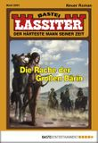 Lassiter - Folge 2351: Die Rache der Großen Bärin