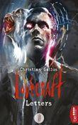 """Buch in der Ähnliche Bücher wie """"Lovecraft Letters - II"""" - Wer dieses Buch mag, mag auch... Liste"""