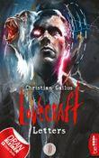 """Buch in der Ähnliche Bücher wie """"Lovecraft Letters - I"""" - Wer dieses Buch mag, mag auch... Liste"""