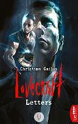 Lovecraft Letters - V