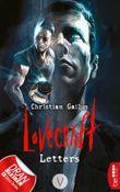 """Buch in der Ähnliche Bücher wie """"Lovecraft Letters - VI"""" - Wer dieses Buch mag, mag auch... Liste"""