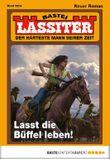 Lassiter - Folge 2354: Lasst die Büffel leben!