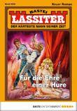 Lassiter - Folge 2356: Für die Ehre einer Hure