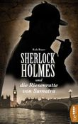 Sherlock Holmes und die Riesenratte von Sumatra