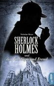 Sherlock Holmes und der Fall Sigmund Freud