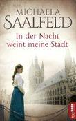 """In der Nacht weint meine Stadt: Eine Novelle zum Roman """"Was wir zu hoffen wagten"""