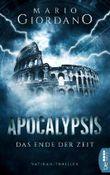 Apocalypsis - Das Ende der Zeit: Vatikan-Thriller (Ein Peter-Adam-Thriller 2)