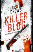 Killer Blog: Serienkiller-Thriller