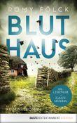 XXL-Leseprobe: Bluthaus: Kriminalroman