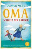 'Oma!', schreit der Frieder