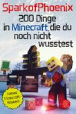 200 Dinge in Minecraft, die du noch nicht wusstest