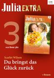 """Buch in der Ähnliche Bücher wie """"Julia Extra Band 381"""" - Wer dieses Buch mag, mag auch... Liste"""