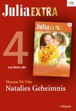 Julia Extra Band 380 - Titel 4: Natalies Geheimnis (Julia Extra_eBook)