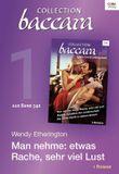 """Buch in der Ähnliche Bücher wie """"Collection Baccara Band 344 - Titel 1: Atemlos am Strand"""" - Wer dieses Buch mag, mag auch... Liste"""