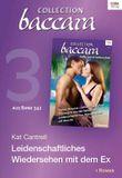 """Buch in der Ähnliche Bücher wie """"Collection Baccara Band 342 - Titel 2: Stürmisch wie die Sehnsucht"""" - Wer dieses Buch mag, mag auch... Liste"""