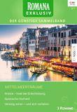 """Buch in der Ähnliche Bücher wie """"Romana Exklusiv Band 244"""" - Wer dieses Buch mag, mag auch... Liste"""
