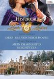 """Buch in der Ähnliche Bücher wie """"Historical Lords & Ladies Band 44"""" - Wer dieses Buch mag, mag auch... Liste"""