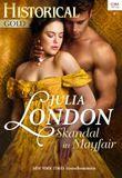 Skandal in Mayfair (Historical Gold 287)