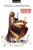 Sonea - Die Königin