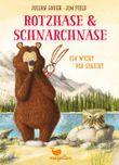 Rotzhase & Schnarchnase - Ein Wicht vor Gericht - Band 3