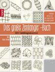 Das große Zentangle-Buch: 101 Lieblingsmuster