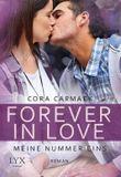 Forever in Love - Meine Nummer eins