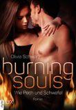 Burning Souls - Wie Pech und Schwefel (Firefighter-Reihe 2)