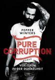 Pure Corruption – Verloren in der Dunkelheit
