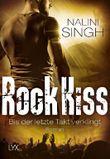 Rock Kiss - Bis der letzte Takt verklingt