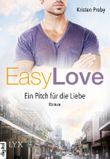Easy Love - Ein Pitch für die Liebe (Boudreaux series 2)