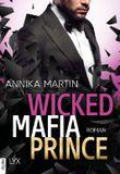 Wicked Mafia Prince (Dangerous Royals 2)