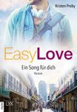 Easy Love - Ein Song für dich (Boudreaux series 3)