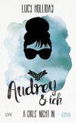 A Girls' Night In – Audrey & Ich