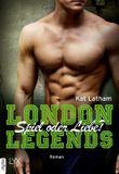 London Legends - Spiel oder Liebe?