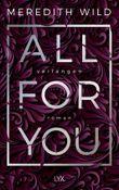 All for You – Verlangen
