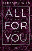 All for You – Verlangen
