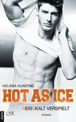Hot as Ice - Heißkalt verspielt