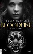 Blood Destiny – Bloodfire