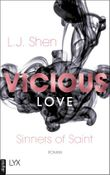 Vicious Love (Sinners of Saint 1)