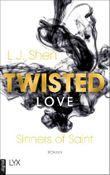 Twisted Love (Sinners of Saint 2)