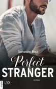 Perfect Stranger (Compromise me 3)