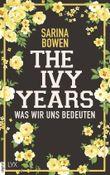 The Ivy Years - Was wir uns bedeuten (Ivy-Years-Reihe)