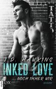 Inked Love - Noch immer wir (Love and Arts 1)
