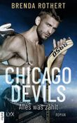 Chicago Devils - Alles, was zählt