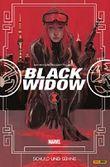Black Widow Vol. 1: Schuld und Sühne